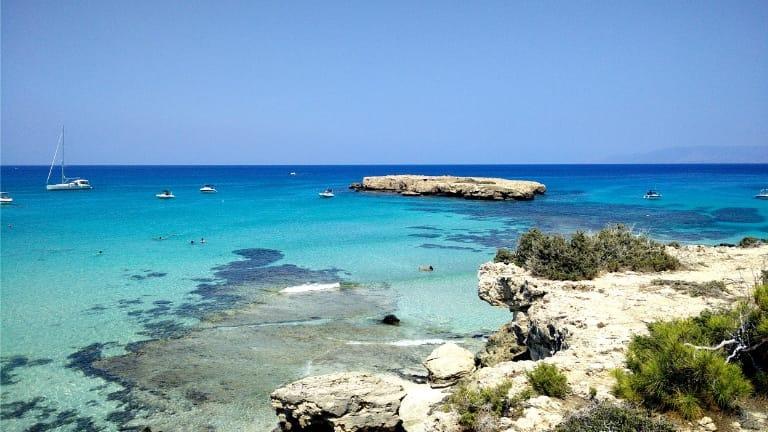 Автопутешествие на Кипр в Июне 2019