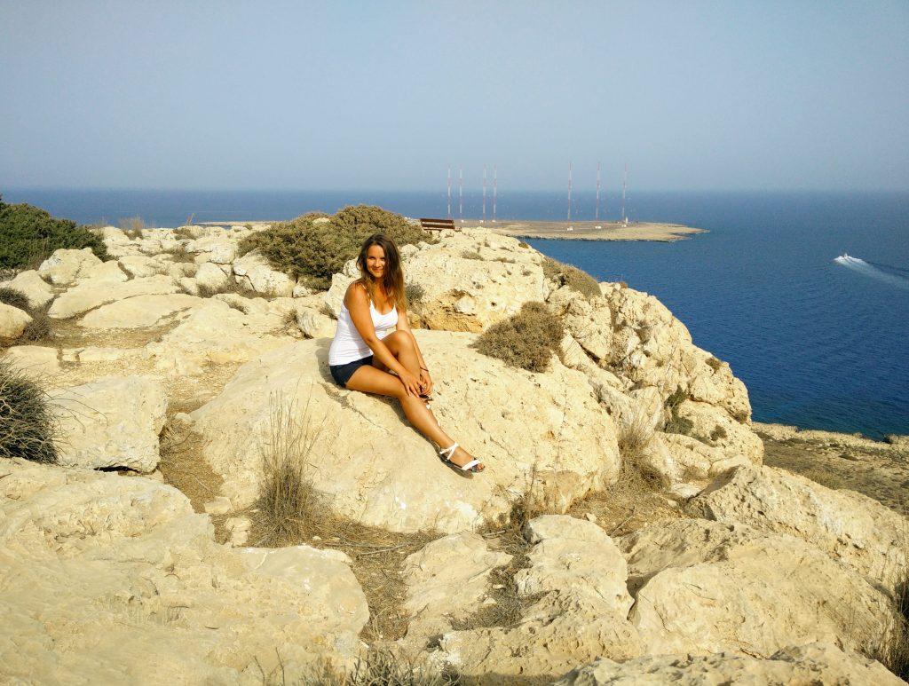Cape Greko - Cyprus