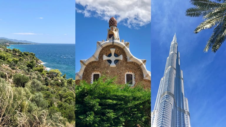 Top-12 Travel Destinations in 2019