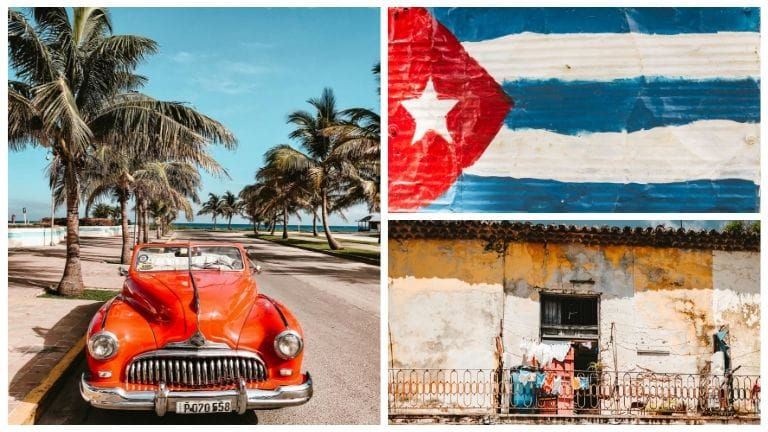 Cuba Packing List: What to Bring to Cuba