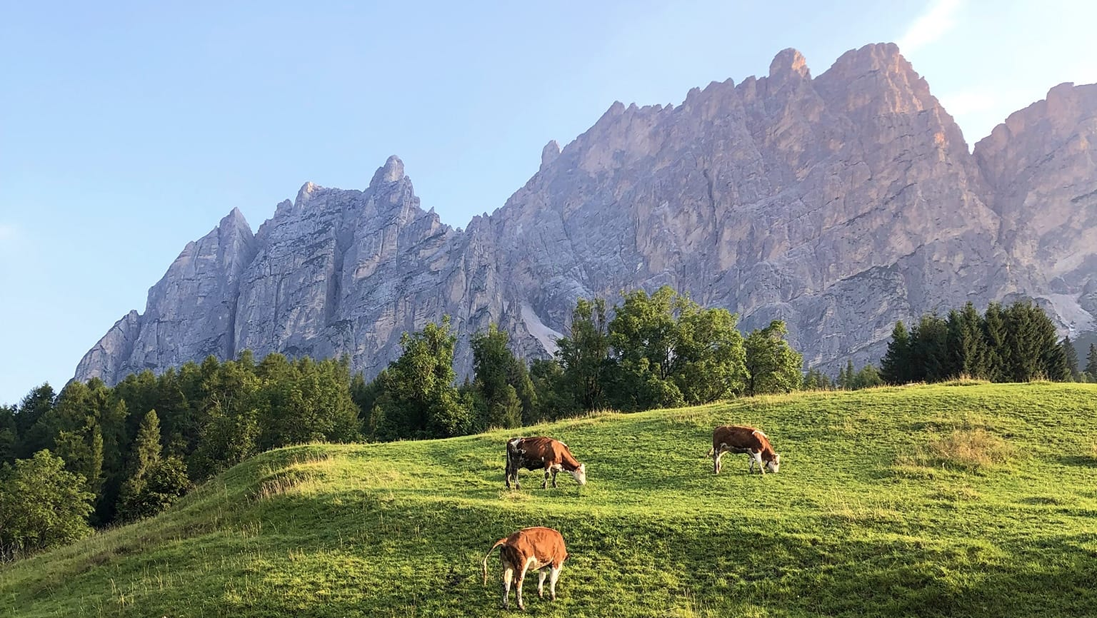 dolomites italy guide