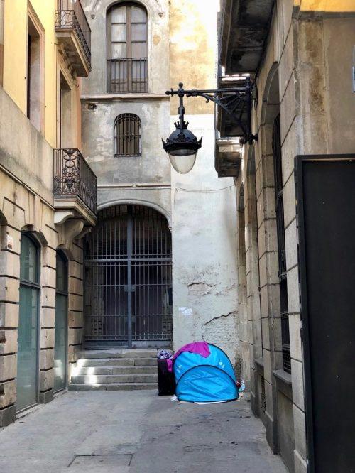 Жилье в Барселоне 2